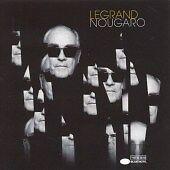 Michel Legrand - Legrand Nougaro ( CD 2006 ) NEW / SEALED