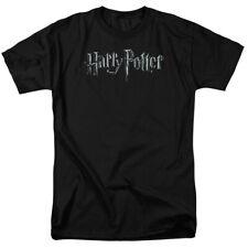 Authentic Harry Potter T-shirt S M L X 2X 3X 4X 5X top