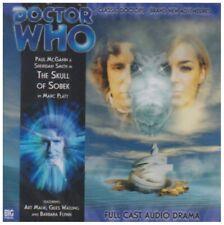 The Skull of Sobek (Doctor Who: The New Eighth Doctor... by Platt, Marc CD-Audio
