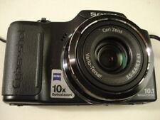 Very Nice SONY CyberShot DSC-H20 10MP Digital Camera 10x