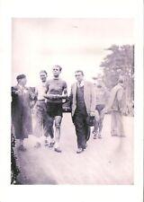 Van Steenbergen et Antonin Magne Critérium des As 1948