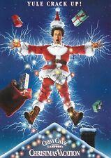 195273 NATIONAL LAMPOON'S CHRISTMAS VACATION ART Wall Print Poster CA