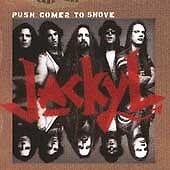 Push Comes to Shove [PA] by Jackyl (CD, Feb-1998, Geffen)