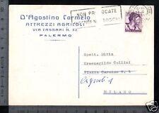 [14264] PALERMO - COMMERCIALE ATTREZZI AGRICOLI