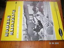 Modele magazine n°265 Plan avion Babar