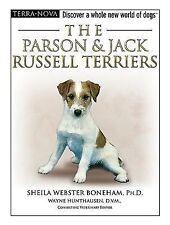 The Parson & Jack Russell Terriers (Terra-Nova)