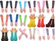Elegante Armstulpen in verschiedenen Farben - Hijab - Islamische Gebetskleidung