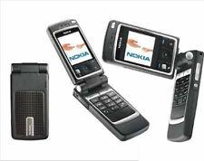 Nokia 6260 Mobile phone GSM Cell Phone Bluetooth Email FM Mp3 Java Original