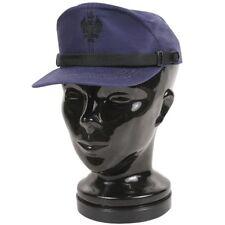 New Spanish army cadet cap beret military hat blue olive baseball peaked
