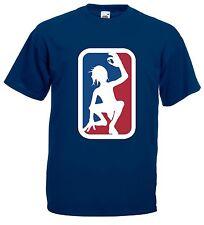 TT-shirt Maglietta J1124 Gollum NBA Fun Tolkien Inspired Signore degli Anelli