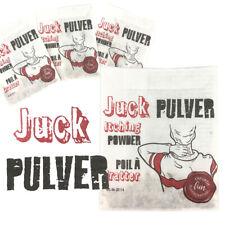 1/3/5/10 x Juckpulver Juck Pulver Itching Powder Scherzartikel