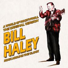 CD Bill Haley - Rock around the clock
