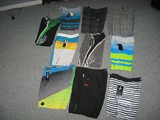 "O""NEILL Men's Board Shorts, Polyester Blend, Drawstring waist, MSRP-$39-48.00"