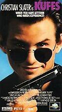 Kuffs (VHS, 1992)