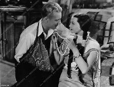 0781-07 Gene Raymond Sylvia Sidney film scene Behold My Wife 781-07 0781-07