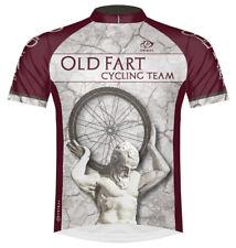 Primal Wear Old Fart Atlas Cycling Jersey Men's short sleeve bicycle bike + sox