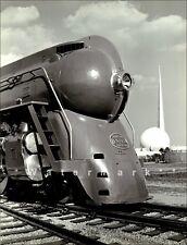 New York Central 1939 New York World's Fair Vintage Poster Print Retro Train Art