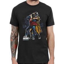 Back to the Beat T Shirt Future Parody Music Dance Punk Rock Daft Festival Band