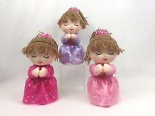 "9"" Sparkle Prayer Dolls-Baby Musical Praying In Spanish"