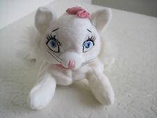 "7"" Disney MARIE CAT Plush Stuffed Animal"