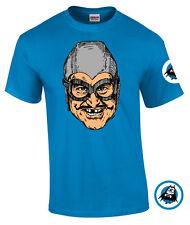 Aquabats T-shirt by Chris Shary. Limited to 500. Official, Punk, Ska.