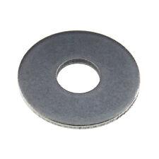 Unterlegscheiben DIN 9021 Stahl blank