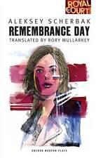Remembrance Day by Aleksey Scherbak (Paperback, 2011) . Fast 1st Class Postage