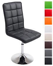 Design Esszimmerstuhl Peking V2 Küchenstuhl Drehbar Lehnstuhl Stuhl Kunstleder