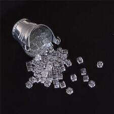 Dollhouse miniature Ice Cube seau 1:12 échelle fée maison cuisine décor PIP