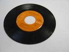 George Hamilton IV Then I Miss You/Back Where It 45 RPM