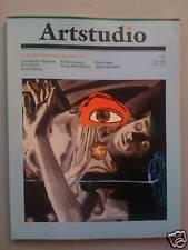 Artstudio N°11 Peinture Americaine année 80 Basquiat