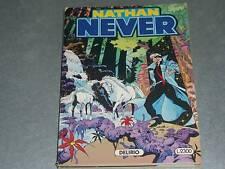 § NATHAN NEVER N.21 - DELIRIO