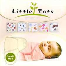 Cotton Cartoon Patterned Infant Swaddle Baby Blanket Sleeping Wraps upto 3 month
