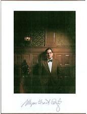 Ulysses Grant Dietz, President's Grt-Grt Grandson, Signed Photo COA UACC RD 036