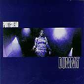 PORTISHEAD - Dummy CD ( 1994, Trip Hop Classic )