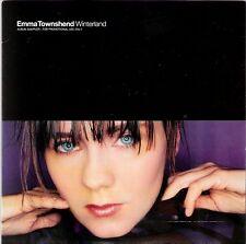 Emma Townshend-Winterland PROMO Sampler (1998) UK MAXI CD > Pete Townshend
