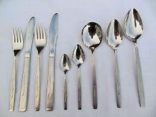 ONEIDA VANESSA cutlery stainless steel multi-listing - various pieces