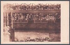 QUO VADIS 15 FILM CINEMA MUTO SILENT MOVIE 1912 Cartolina NON FOTOGRAFICA