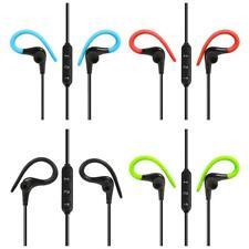 BT-1 Bluetooth 4.1 Wireless Stereo Earphone Earbuds Sport Gym Headset Neckband