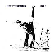 Free - Heartbreaker (1990) CD