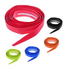Durable, Fishing Rod Handle Wrap Grip Tape Band PU Anti-Slip Belt Repair Kit
