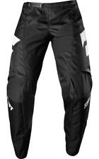 2018 Shift MX Racing ADULT Whit3 Ninety Seven Pants Black ATV Enduro Moto 19324