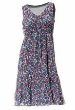 Mille Fleurs Kleid Sommerkleid B.C. Best Connections Heine bunt Gr. 36 NEU