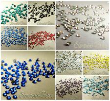 2500    Hotfix DMC Strasssteine  SS10   Farbe wählbar  Top AAA Qualität Strass