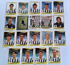 1990-91 Squadra JUVENTUS Calciatori Panini SCEGLI *** figurina recuperata ***