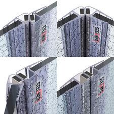 Duschdichtung Magnet Wasserabweiser Magnetduschdichtung Magnetprofil Dichtung