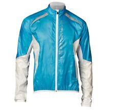 Cabo Northwave Viento Mod. Pro Jacket Col. azul Light/White