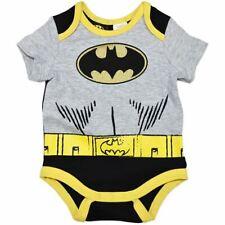 ff0153f416c39 Batman Baby - All in One - Cotton - Genuine Licensed - FAST  N