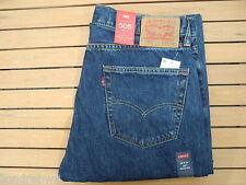 Levi´s 505 Herren Jeans Dark Stonewash Blau Blue Gr.30 32 33 34 36 38 40 42 NEU
