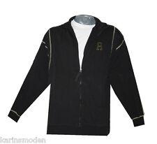 Übergrößen Ahorn Sweatshirt Troyer Herrenhemd Jacke Pullover xxl 3x 4xl 5xl 6xl
